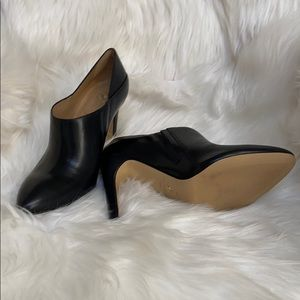 🖤⭐️Beautiful Anne Klein Ankle Boots⭐️🖤